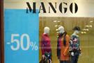 Fenet Brasil - Mango fecha sua última loja física e no Brasil aposta no comércio eletrônico